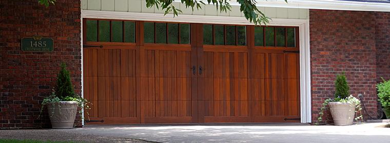 Chi Maddock Doors