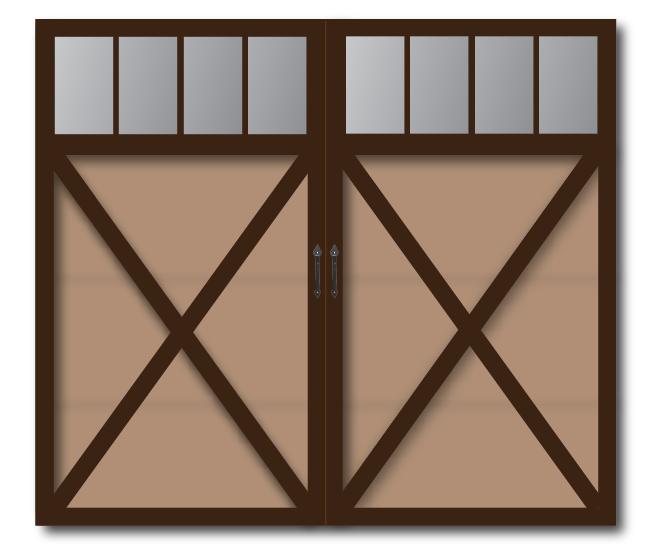 Southeast Maddock Doors